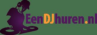 Een DJ Huren Logo